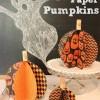 ハロウィンかぼちゃもどきの作り方6つ