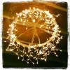 個性派照明で秋の夜長を彩るアイディア5つ。