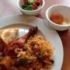 インド料理の食べ放題