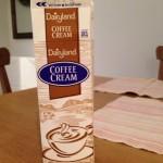 コーヒークリームが使い切れない!