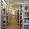 ベビー連れで初図書館に挑む