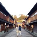 金沢初体験